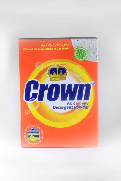Crown Detergent Powder
