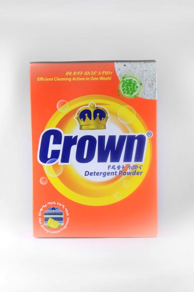 Crown Detergent Powder